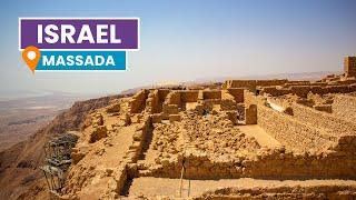 Download Um doido chamado Herodes - Massada | Israel - Ep. 1 Video