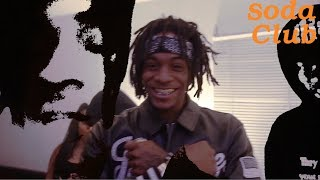 Download THOUXANBANFAUNI - FABLE (HOLD ON) MUSIC VIDEO Video