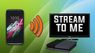 Download How to Stream Movies from Android to PS4! (FREE) Video