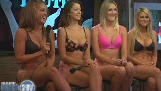 Download Truth or Bare | The Playboy Morning Show Video