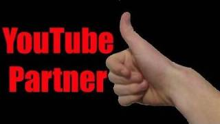 Download How To Become A YouTube Partner Video