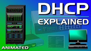 Download DHCP Explained - Dynamic Host Configuration Protocol Video