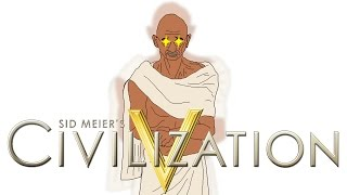 Download Civilization 5: Gandhi Rises Video