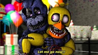 Download FNAF SFM Old Memories Season 2 Episode 8 No Mercy Video