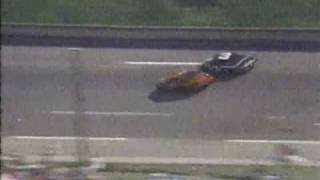 Download 1992 Winston 500 - Earnhardt Playin With Pace Car Video