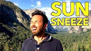 Download The Sun Sneeze Gene Video