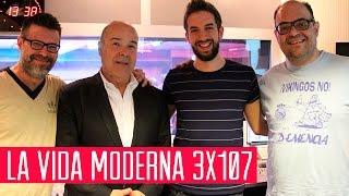 Download La Vida Moderna 3x107...es ir a un Room Escape y que te pidan un rescate a tu familia para salir Video