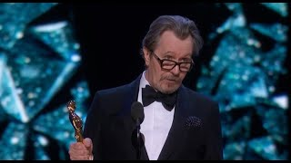 Download Biggest 2018 Oscars moments Video