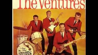 Download The Ventures - secret agent man Video