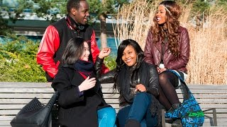 Download Being an international student at Birmingham City University Video