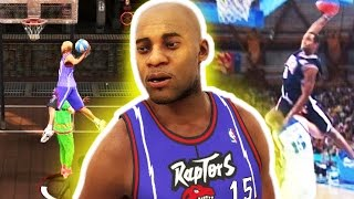 Download VINCE CARTER CONTACT DUNKS | POSTERIZERS!?! NBA 2K17 Video