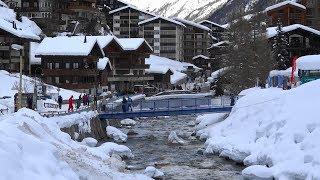 Download SWITZERLAND - Lucerne, Bern, Wengen, Zermatt - 8 Days, 8 Places - 8 Dias, 8 Lugares Video