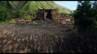 Download NOAH - ″The Animals″ Featurette Video
