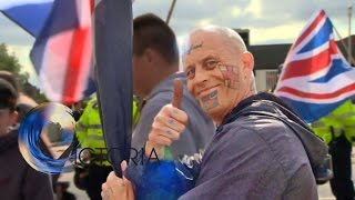 Download Britain First: The ″most dangerous far-right party″? Video
