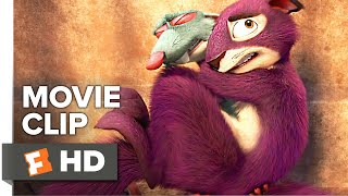 Download The Nut Job 2: Nutty by Nature - Movie Clip - Don't Call Me Cute Video