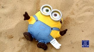 Download Sing 'N Dance Bob Interactive Minion New Toys For Kids Video