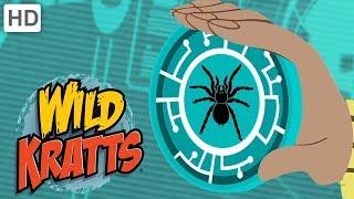 Download Wild Kratts ✨ Activate Every Creature Power! (Part 11) | Kids Videos Video