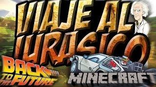Download REGRESO AL FUTURO!!! - VIAJES EN EL TIEMPO! - EL NUEVO PROJECT DINOSAUR!! Video