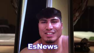 Download Mikey Garcia Wants To Welcome Conor Mcgregor Into Boxing With a Brutal Knockout EsNews Boxing Video