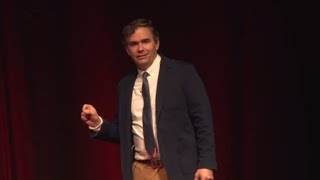 Download Visual Illiteracy Through the Lens of the Incarcerated | Edd Schneider | TEDxIthacaCollege Video