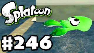 Download Splatoon - Gameplay Walkthrough Part 246 - Hide and Seek with Yoshi! (Nintendo Wii U) Video