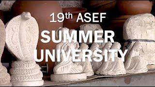 Download 19th ASEF Summer University #ASEFSU19 Video