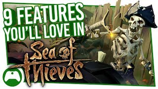 Download 9 Awesome Features You'll Love In Sea Of Thieves Video