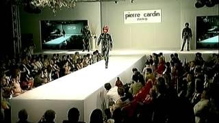 Download Pierre Cardin Defile Video