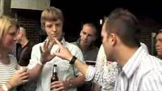 Download Michael Kent - Close-Up Magic (Street Magic) Video