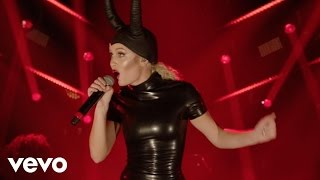 Download Zara Larsson - Ain't My Fault (Live) - #VevoHalloween 2016 Video