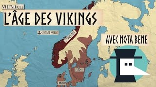 Download L'âge des Vikings (avec Nota Bene) Video