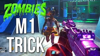 Download Infinite Warfare Zombies: M1 Strategy Video