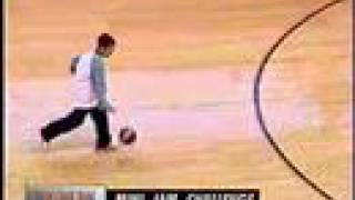 Download Funny Kids Best Dunk Contest at Washington Wizards Game Video