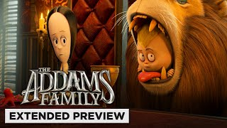 Download The Addams Family | The Ookiest, Spookiest Morning Routine | Now on Digital, 1/21 on Blu-ray & DVD Video