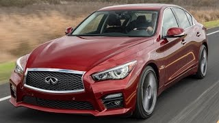 Download 2016 Infiniti Q50 Review-NOW WITH 400hp!! Video
