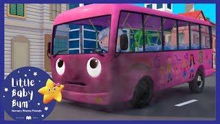 Download Wheels On The Bus v8 + More! | Little Baby Boogie | KiiYii | Nursery Rhymes For Babies Video