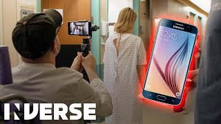Download Soderbergh's 'Unsane' should have used a Samsung, not an iPhone to film | Inverse Video