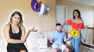 Download What did she surprise me with for my birthday?! Video
