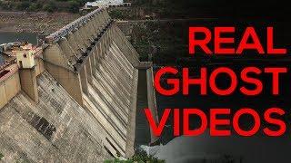Download Real Ghost caught on Camera at Nagarjuna Sagar Dam ″Real Ghost Videos″ Video