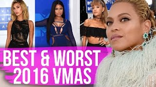Download Best & Worst Dressed MTV VMAs 2016 (Dirty Laundry) Video