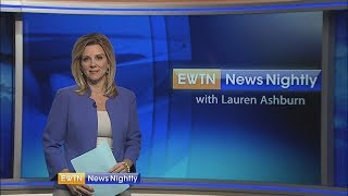 Download EWTN News Nightly - 2018-07-19 Full Episode with Lauren Ashburn Video