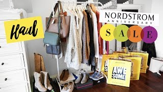 Download What I Bought! Nordstrom Anniversary Sale HAUL Video