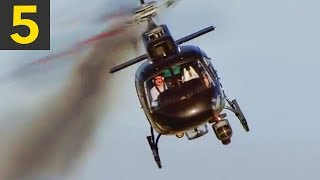 Download Top 5 Amazing Helicopter Emergency Landings Video