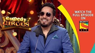Download Full Dose Masti | Ep 2 | 16th Sep, 2018 | Comedy Circus | Best Moments Video