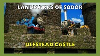 Download Landmarks of Sodor - Ulfstead Castle - HD Video