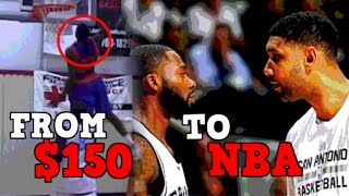 Download From $150 TRYOUT to NBA? The Story of Jonathon Simmons Video