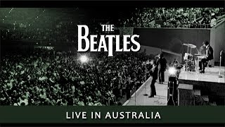 Download Beatles - Live - Australia Concert [ film w/ great audio! ] Video