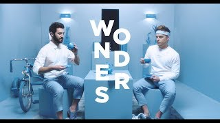 Download Klingande & Broken Back - Wonders [Ultra Music] Video