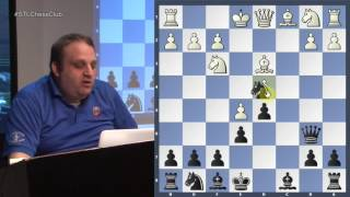 Download Introduction to the French Defence | Kids' Class - GM Ben Finegold Video