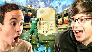 Download OMG THE MOST WALK OUTS IN A VIDEO EVER!! - FIFA 17 PACK OPENING Video